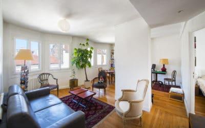 Appartement T2 Paris XIVarr. Pernety