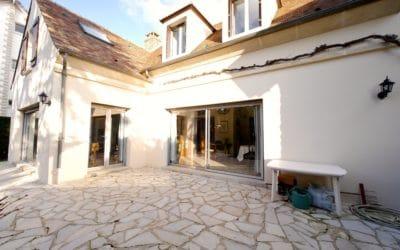 Maison 6 chambres La-Celle-Saint-Cloud La Châtaigneraie