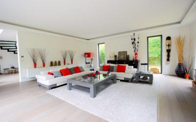 Maison d'architecte 4 chambres La-Celle-Saint-Cloud
