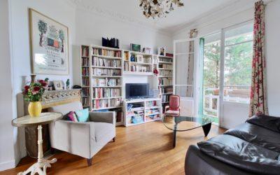 Appartement T3 Sèvres