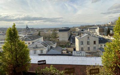 Appartement T6 Versailles