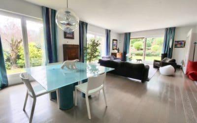 Maison contemporaine 5 chambres La Celle-Saint-Cloud