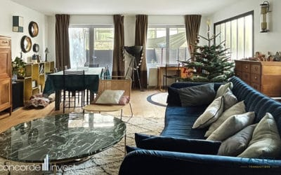 Appartement avec terrasse T5 Boulogne-Billancourt