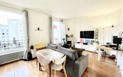 Appartement T1 Boulogne-Billancourt